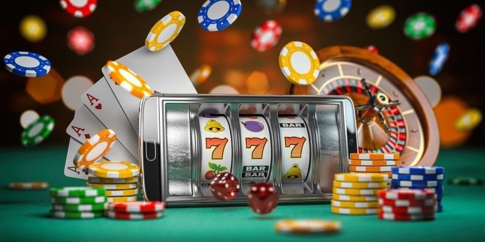 Rahasia Ampuh Bermain di Situs Casino Online